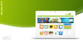 قالب EDD EasyApp   قالب وردپرس فروش نرم افزار اندروید