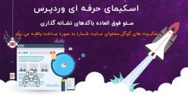 افزونه سئو وردپرس | WP Schema Pro افزونه نشانه گذاری محتوا