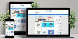 قالب وردپرس edd فایل شاپ جهت فروش فایل و محصولات مجازی