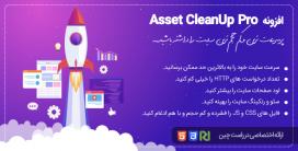 افزونه Asset CleanUp Pro | افزونه افزایش سرعت سایت و کم کردن حجم سایت